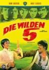 Die wilden 5 [TVP] (deutsch/uncut) NEU+OVP