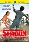 Shaolin - Die Rache mit der Todeshand (deutsch/uncut) NEU