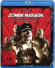 Zombie Massacre - Reich of the Dead BR - NEU - OVP