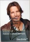 Hakim - Michael Meziani ☆ Originalautogramm ☆