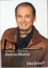 Marcus Bluhm ☆ Originalautogramm ☆