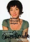 Anja Franke ☆ Originalautogramm ☆