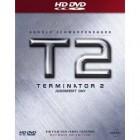 HD DVD ´´TERMINATOR 2´´ , STEELBOOK, NEU !