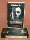 Halloween 5-Die Rache des Michael Myers,UFA Video