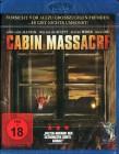 Cabin Massacre - Farmhouse (Uncut / Blu-ray)