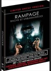 Rampage - Black Book Edition Mediabook - Uncut