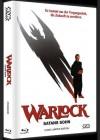 Warlock - Satans Sohn -  Mediabook - Uncut