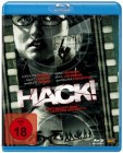Hack! Blu-Ray NEU & OVP!