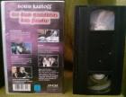 Die drei Gesichter der furcht VHS Mario Brava Boris Karloff