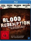 Blood Redemption BR (9919659, NEU,Kommi, RePo)