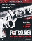 Footsoldier - Hooligan, Gangster (uncut / Schuber / Blu-ray)