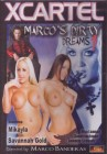 Marcos Dirty Dreams 1 / DVD / Xcartel / Annette Schwarz