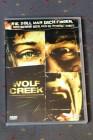 DVD Wolf Creek, Horror, TOP !