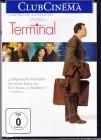Terminal - Neuauflage *DVD*NEU*OVP* Tom Hanks