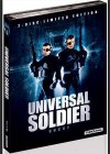 UNIVERSAL SOLDIER (DVD+Blu-Ray) (2Discs) - Mediabook