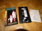 SWORD OF JUSTICE The Razor VHS US Pappbox Top Zustand