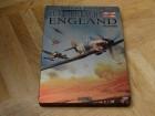 LUFTSCHLACHT UM ENGLAND 2 DVD Steelbook special edition