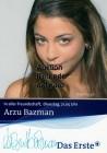 Arzu Bazman ☆ Originalautogramm ☆