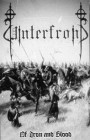 彡TAPE Winterfront - Of Iron and Blood (Wolfenhords)