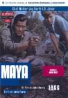 Maya aka Gefahr im Tal der Tiger (englisch, DVD)