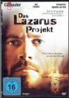 LAZARUS PROJEKT - THRILLER