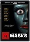 Masks (deutsch/uncut) NEU+OVP