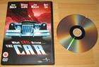 The Car - Der Teufel auf Rädern *DVD*