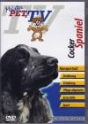 Cocker Spaniel - Meister PETz TV *DVD*NEU* Ratgeber - Hund