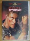 Cyborg - van Damme - uncut