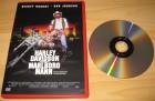 HARLEY DAVIDSON UND DER MARLBORO MANN *DVD*
