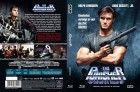 The Punisher - Dolph Lundgren - Mediabook - Cover C