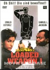 National Lampoon`s Loaded Weapon Samuel L. Jackson & Estevez