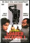 National Lampoon`s Loaded Weapon Samuel L. Jackson & Estevez