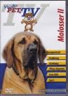 Molosser II - Meister PETz TV *DVD*NEU* Ratgeber - Hund