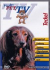 Teckel - Meister PETz TV *DVD*NEU* Dackel - Ratgeber - Hund