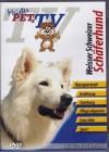 Weisser Schweizer Schäferhund - Meister PETz TV *DVD*NEU*