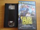 Was nicht passt wird passend gemacht - VHS - Großbox