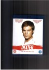 Dexter - Season 2 - BluRay