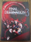Final Destination 3 - 2 Disc Special Edition - Steelbook