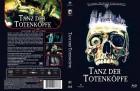Tanz der Totenköpfe - DVD/BD Mediabook B Lim 444 OVP