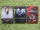 DVD : FINAL DESTINATION 1, 2, 3 UNCUT !!!