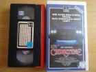 VHS - John Carpenter's Christine