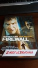 Firewall UNCUT Harrison Ford Neuwertig