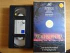VHS - Arachnophobia - Gro�box