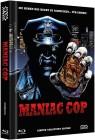 Maniac Cop * 3-Disc Mediabook A NSM