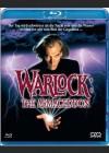Warlock - The Armageddon - Blu Ray - Uncut