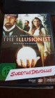 The Illusionist - Edward Norton, Jessica Biel