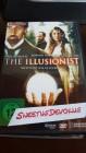 The Illusionist - Edward Norton, Jessica Biel