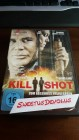 Killshot - Mickey Rourke und Diane Lane in top Form