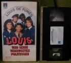 Louis und seine verrückten Politessen  VHS Thorn emi (A14)